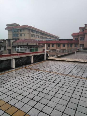 咸宁中医院医院门诊楼及住院综合楼万博app最新版设施改造项目