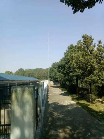 中国人民解放军95021部队飞行管制室